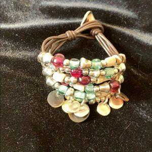 Uno de 50 Nacaroni Bracelet
